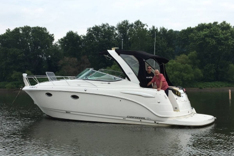 2007 Chaparral 310 Signature Series