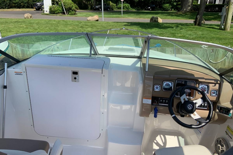 2015 Chaparral 225 ssi